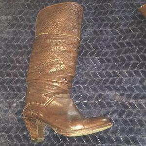 Frye Western Style Boots